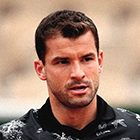 - Grigor Dimitrov, photo