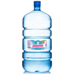 Baldaran spring water 19L (gallon)