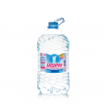 Изворна вода Балдаран 6л
