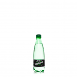 Изворна-газирана вода 0,5л